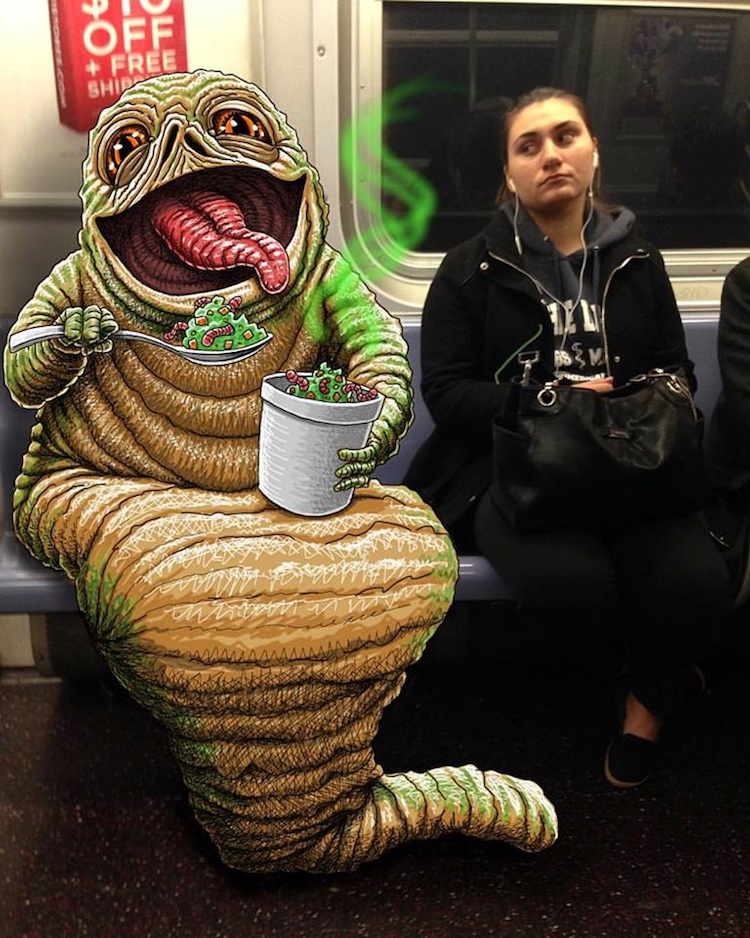 Subway_Doodles_Awesome_Monsters_Illustrated_into_NYC_s_Everyday_Life_2016_03