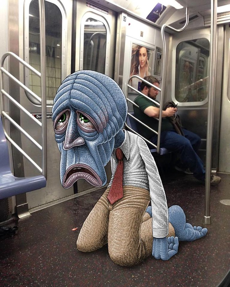 Subway_Doodles_Awesome_Monsters_Illustrated_into_NYC_s_Everyday_Life_2016_11