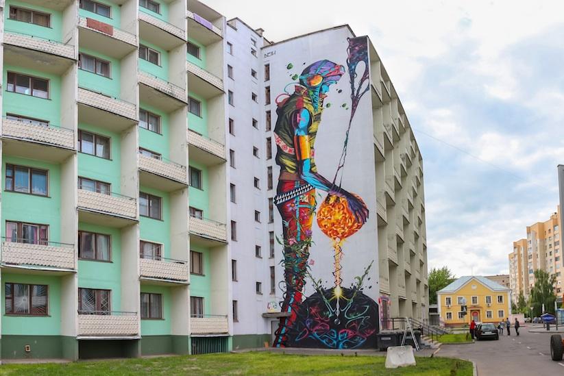 Yarylo_New_Mural_by_Street_Artist_Deih_in_Minsk_Belarus_2016_02