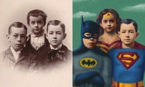 Alex_Gross_Transforms_Characters_of_Old_Pictures_Into_Deliciously_Vintage_Superheroes_2016_01