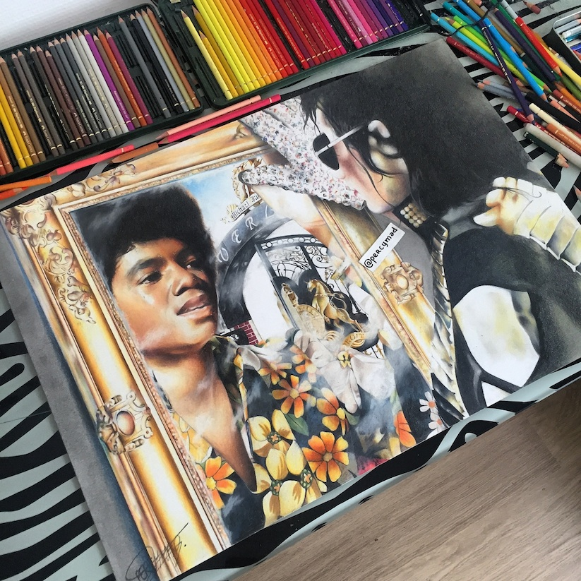 Awesome_Hyperrealistic_Pencil_Drawings_of_Icons_from_Music_and_Sports_by_Perseverance_Madianga_2016_02