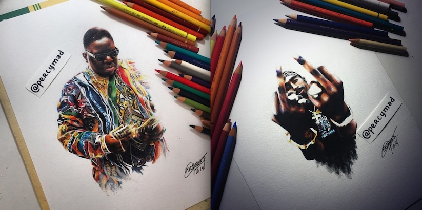 Awesome_Hyperrealistic_Pencil_Drawings_of_Icons_from_Music_and_Sports_by_Perseverance_Madianga_2016_03