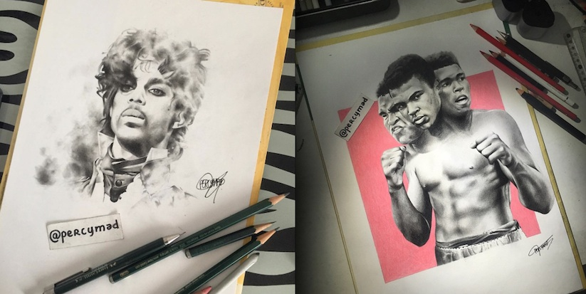 Awesome_Hyperrealistic_Pencil_Drawings_of_Icons_from_Music_and_Sports_by_Perseverance_Madianga_2016_05