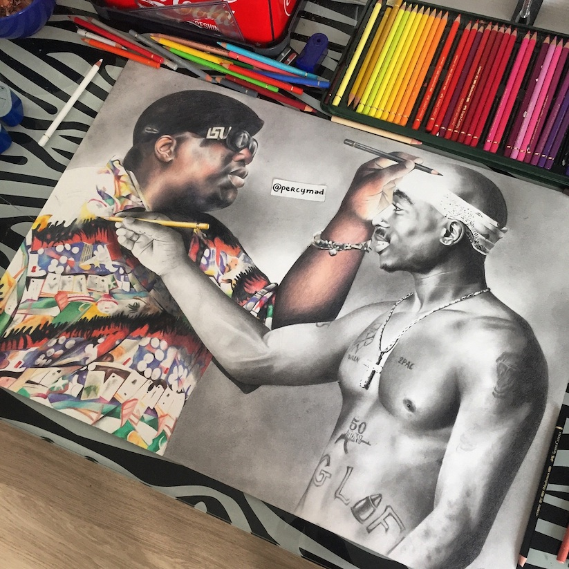 Awesome_Hyperrealistic_Pencil_Drawings_of_Icons_from_Music_and_Sports_by_Perseverance_Madianga_2016_06