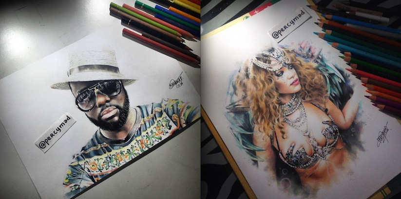 Awesome_Hyperrealistic_Pencil_Drawings_of_Icons_from_Music_and_Sports_by_Perseverance_Madianga_2016_08