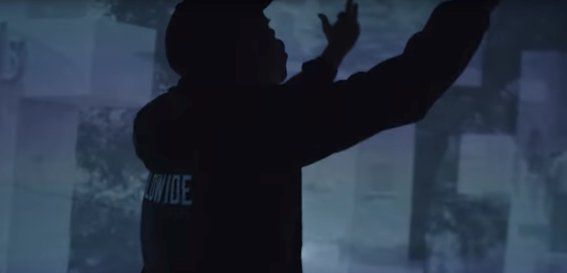 Boogie Man Down Video WHUDAT