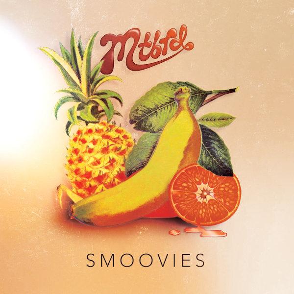 MTBRD Smoovies Cover WHUDAT