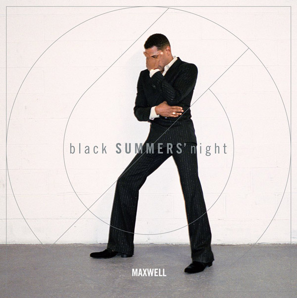 Maxwell blackSUMMERSnight Cover WHUDAT