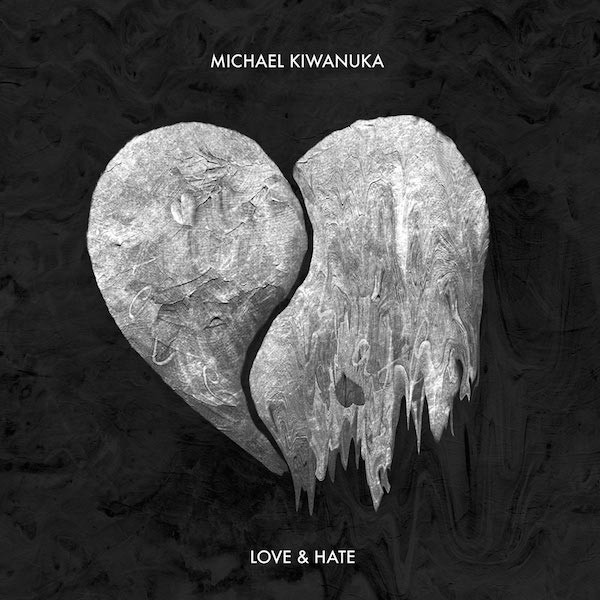 Michael Kiwanuka Love and Hate Cover WHUDAT