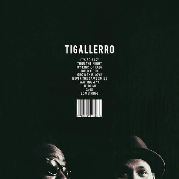 Phonte Eric Robertson Tigallerro Cover WHUDAT