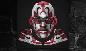 Popular_Footwear_Transformed_Into_Pop_Culture_Characters_by_jeff_cole_2016_01
