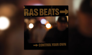 Ras Beats Control Your Own BB WHUDAT