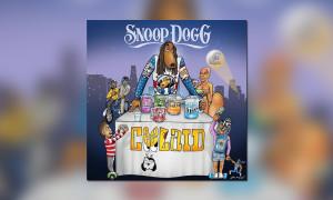 Snoop Dogg Coolaid BB WHUDAT