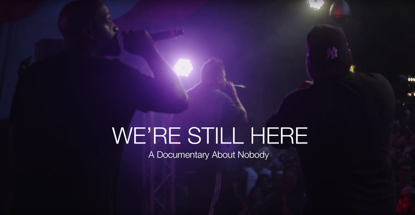 De La Soul Were Still Here A Documentary About Nobody