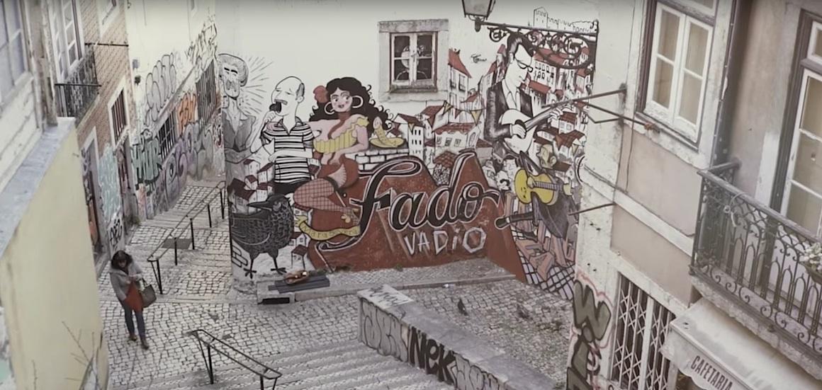Flo Filz Taxi Bossa Video WHUDAT