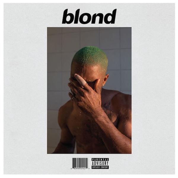 Frank Ocean Blond Cover WHUDAT