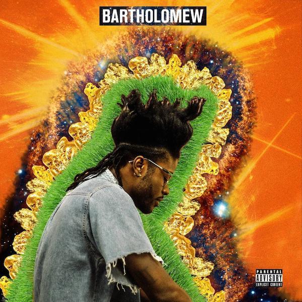 Jesse Boykins III Barthalomew Cover WHUDAT