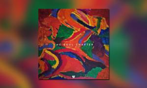 Pablo Queu The Soul Chapter EP BB WHUDAT