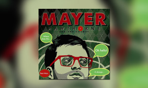 The Best Mayer In Town Mixtape BB WHUDAT
