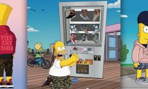 The_Simpsons_as_Sneakerheads_New_Illustrations_by_Polish_Artist_Olga_Wojcik_2016_header