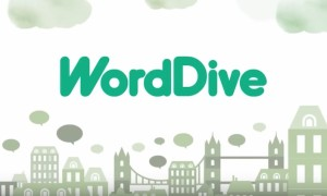 Worddive Online Language Learning Cover WHUDAT