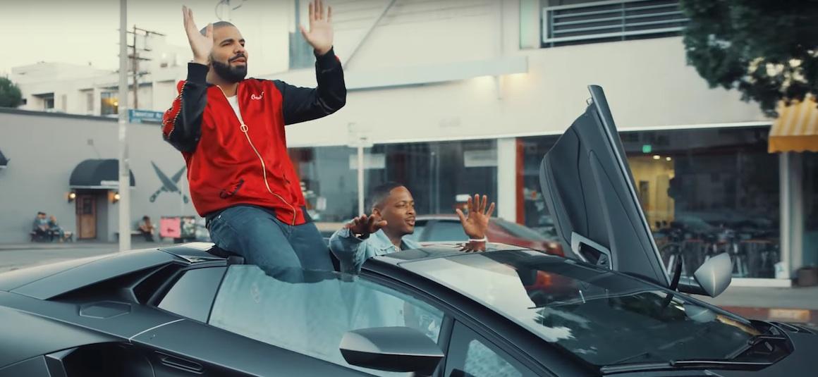 YG Drake Why You Always Hatin Video WHUDAT