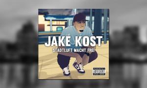 Jake Kost Stadtluft Macht Frei BB WHUDAT