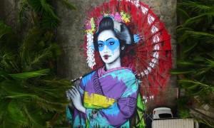 Koibito_New_Mural_by_Fin_DAC_in_Seaforth_Australia_2016_header