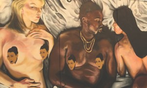 Mural_Inspired_by_Kanye_Wests_Infamous_Clip_from_Street_Artist_Lushsux_in_Melbourne_Australia_2016_header