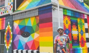 street_artist_okuda_transformed_an_abandoned_house_into_an_colourful_universal_chapel_2016_header