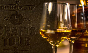 The Balvenie 5 Crafts Tour Beitragsbild