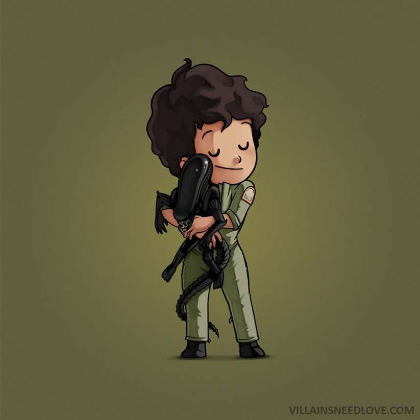 villains_need_love_illustrations_by_nacho_diaz_2016_06