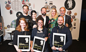 Copyright Warsteiner  BLOOOM Award by WARSTEINER 2016