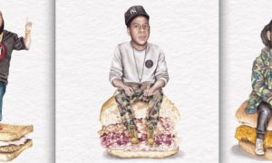 celebs_on_sandwiches_new_funny_watercolor_illustrations_by_jeff_mccarthy_2016_header