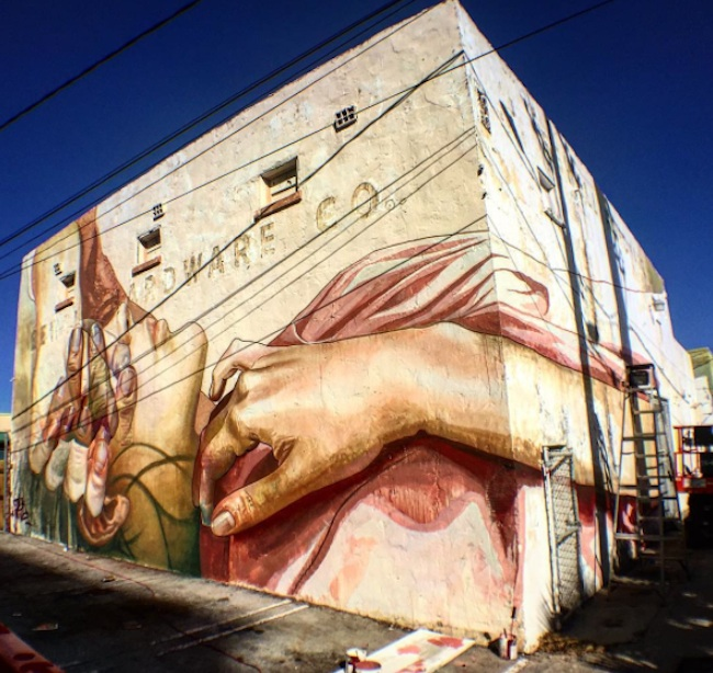 Canvas West Palm Beach Ma