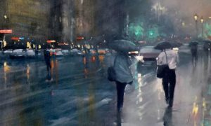 late_rain_mike_barr_captures_melbournes_rainy_cityscapes_in_awesome_oil_paintings_2016_header