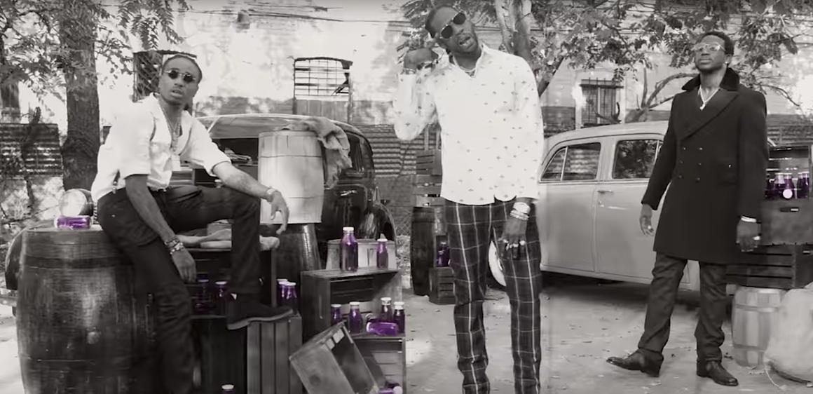 2Chainz Gucci Mane Quavo Good Drank WHUDAT