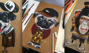 Awesome_Caricatures_of_Animals_in_Streetwear_by_Brazilian_Artist_Sipros_2016_header