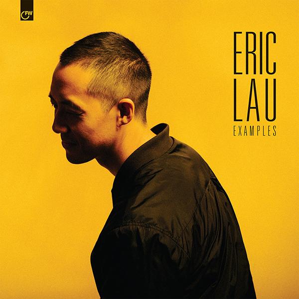 Eric Lau Examples Cover WHUDAT