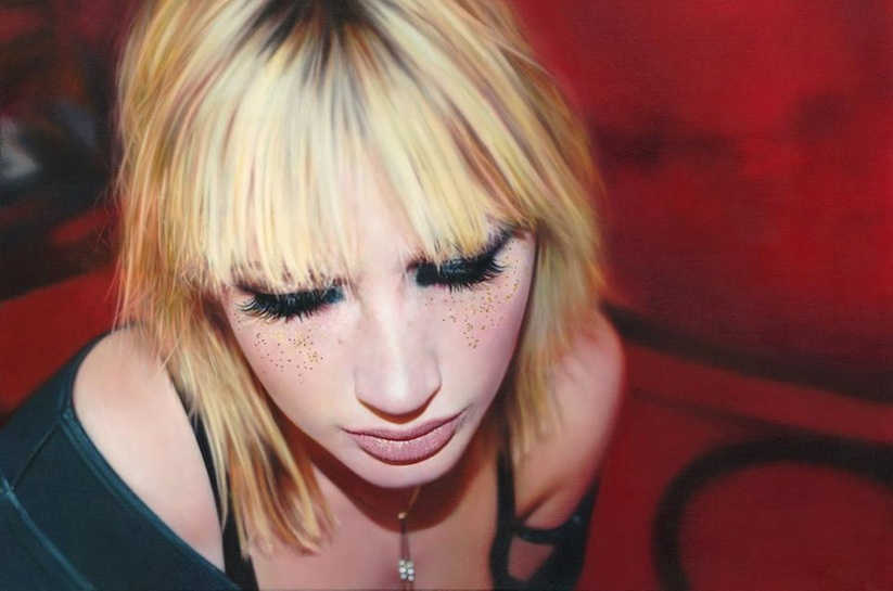 hyperrealistic_portrait_paintings_of_tattooed_girls_by_artist_philip_munoz_2016_05