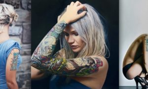 hyperrealistic_portrait_paintings_of_tattooed_girls_by_artist_philip_munoz_2016_header