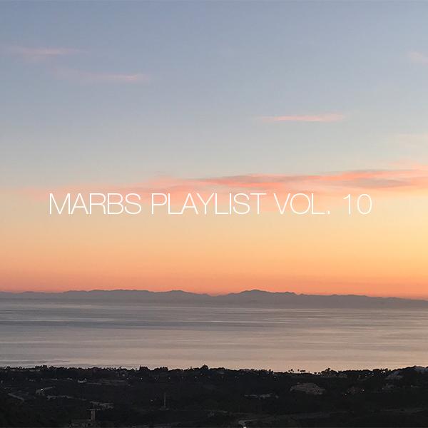 Marbs Playlist Vol 10 Cover WHUDAT