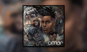 Omar Love in Beats BB WHUDAT