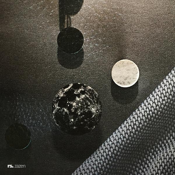 Rene Schier Zazen Cover WHUDAT