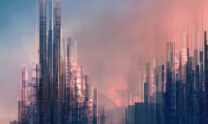 Vibrant_Geometric_Cityscapes_And_Landscapes_by_Illustrator_Scott_Uminga_2017_header