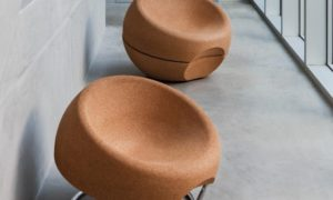 A Design Award Competition 2017 Example 01 Spherical Chair