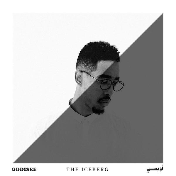 Oddisee The Iceberg Cover WHUDAT