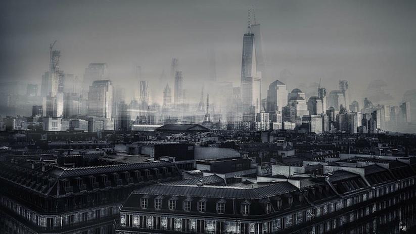 PHANTASMA_Urban_Universes_of_New_York_Paris_mixed_2017_02