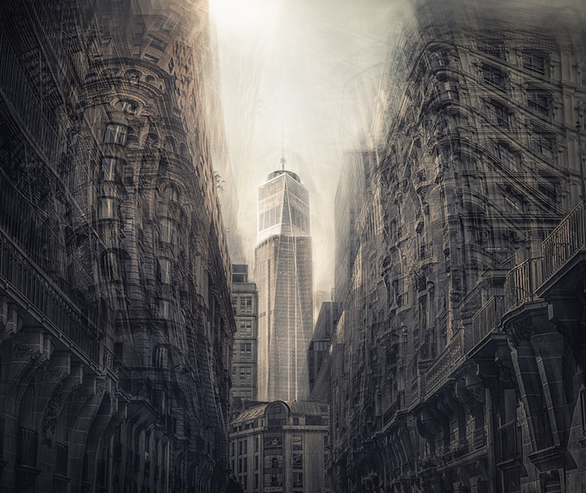PHANTASMA_Urban_Universes_of_New_York_Paris_mixed_2017_07