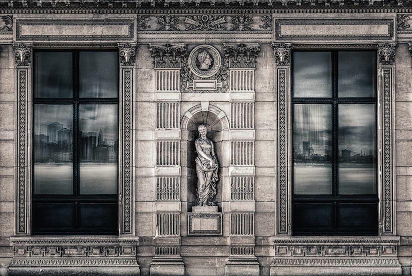 PHANTASMA_Urban_Universes_of_New_York_Paris_mixed_2017_10